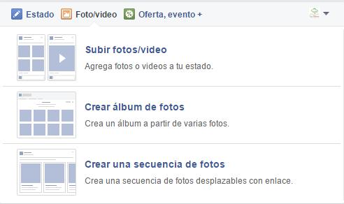 tictacseo nuevos cambios en facebook