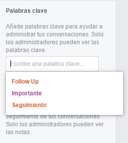facebook atención al cliente reclamación