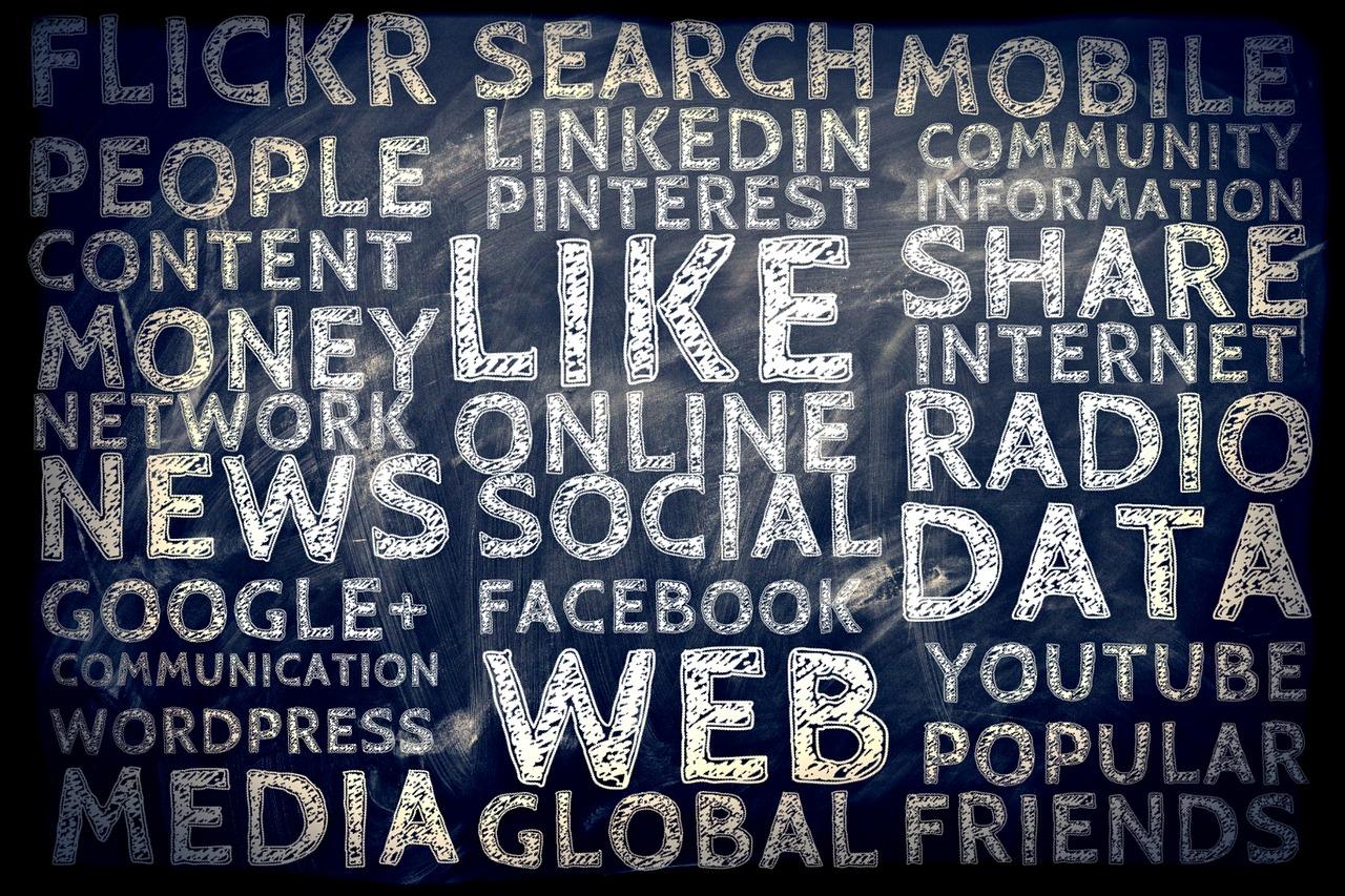 comercio social