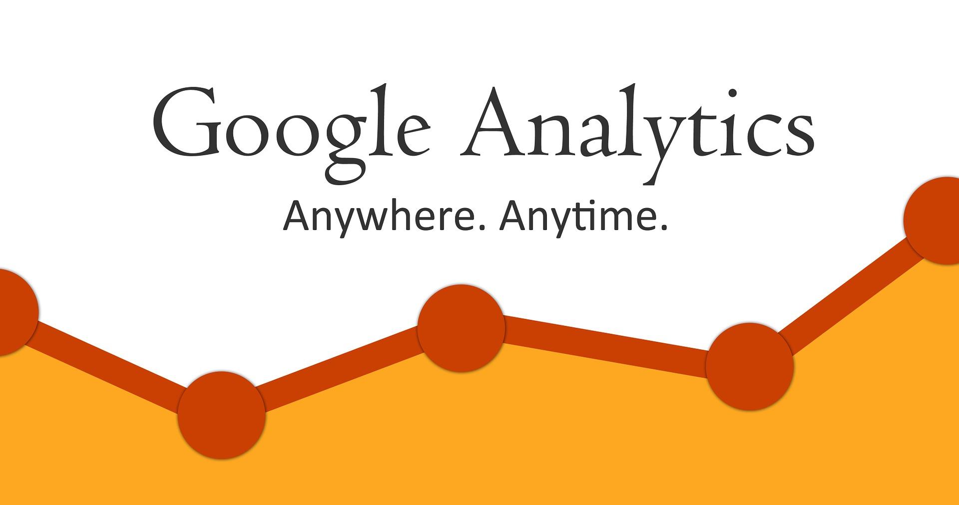 Google Analytics como herramienta de remarketing y una manera sencilla de mejorar tus objetivos de negocio