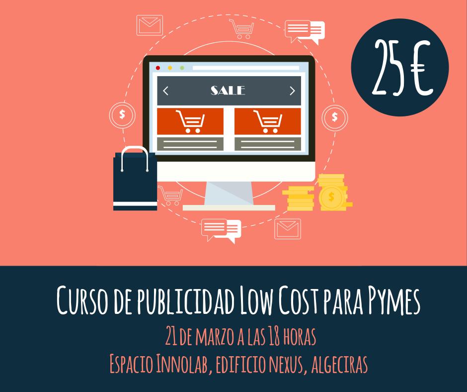 curso de publicidad digital low cost